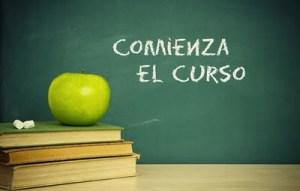 COMIENZA EL CURSO