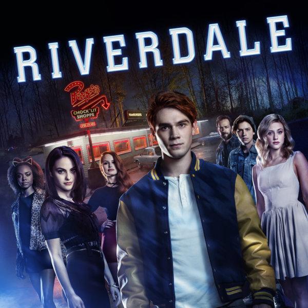 TV SERIES : RIVERDALE