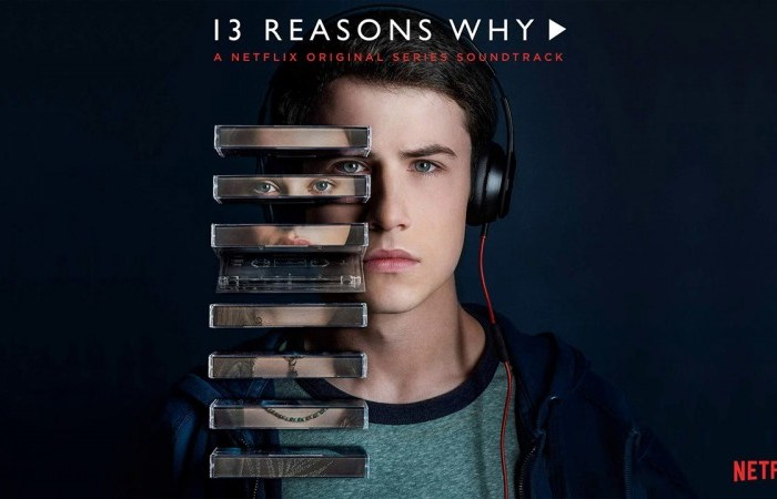TV SERIES : 13 REASONS WHY