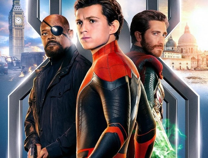 SPIDER-MAN : FAR FROM HOME REVIEW – IS SPIDEY THE NEXT IRON MAN?