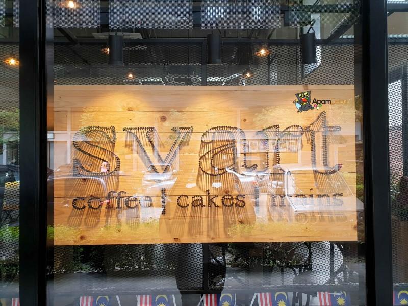 SVART CAFE