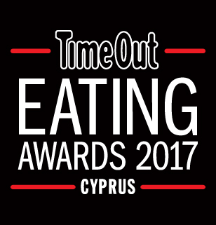 Time Out Eating Awards 2017
