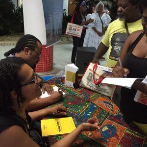 2015 lancamento de livro Sao Luis do Maranhao 2