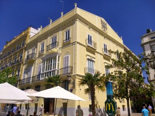 Nueva Sede Institucional para el CSIC en Valencia