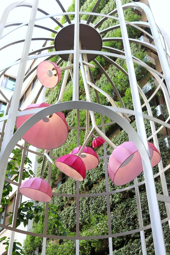 The Mandarin Oriental, Paris