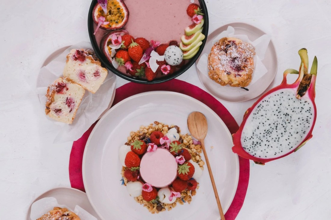 A Pink Brunch for a good cause