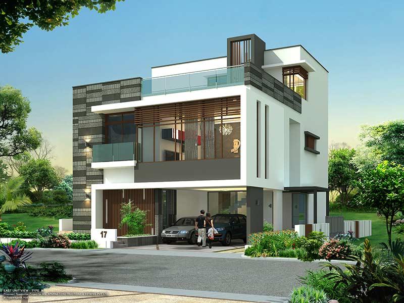 5 bhk villa for sale in hyderabad