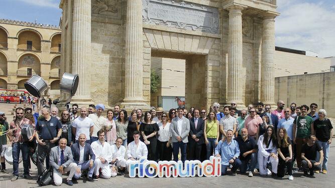 Riomundi 2019 Córdoba Cónciertos y actividades