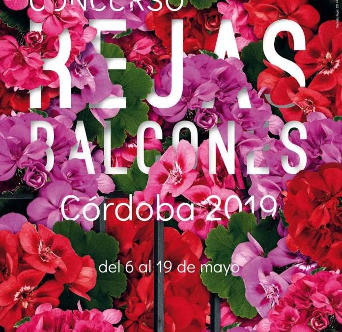 Este lunes comienza el Concurso de Municipal de Rejas y Balcones