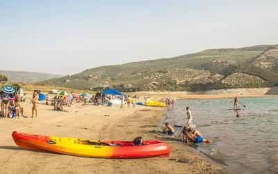 Visita Córdoba: Playas para visitar