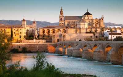 Visita Córdoba * Capítulo – 1