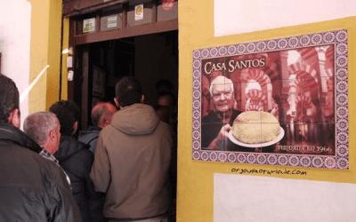 ¿Donde tapear y comer en Córdoba?