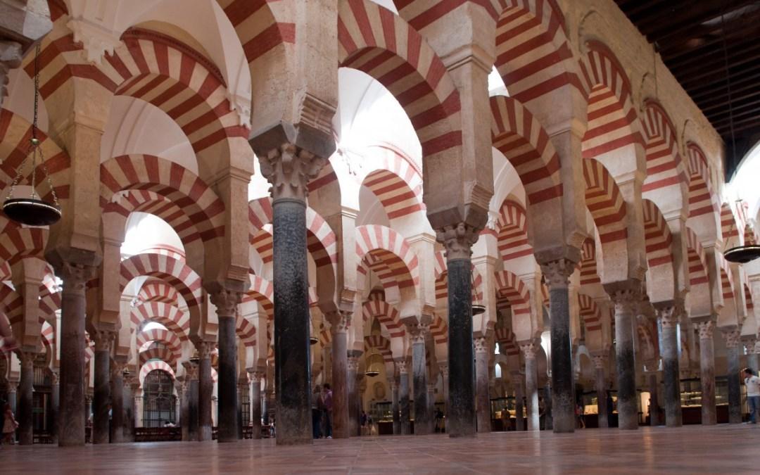 ¿Sabías que….? La Mezquita