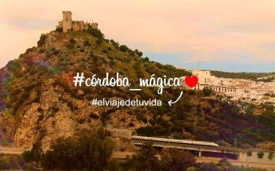 Córdoba es mágica lo dice Fitur 2020