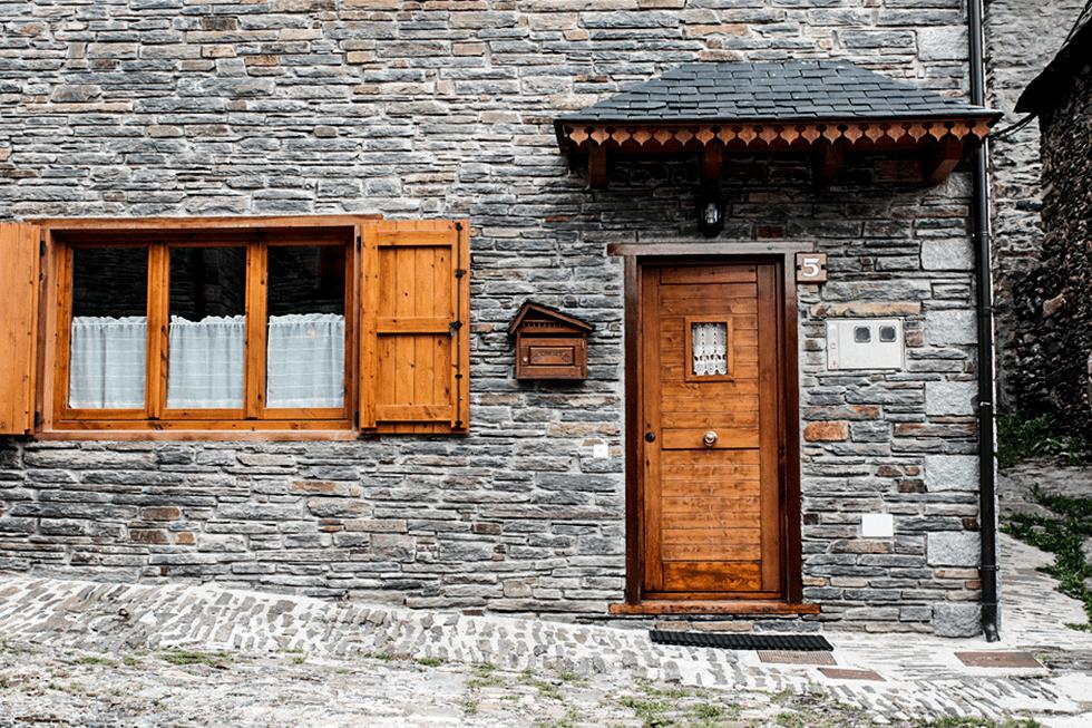 Alquiler - Mont - Casa de Baish