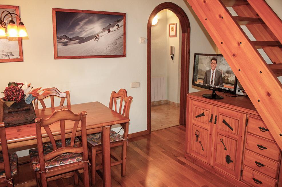 Alquiler - Vielha - Casa Ton Gran