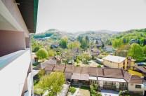 Apartman 93 - Pogled sa terase