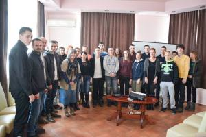 Seminar Svetionik