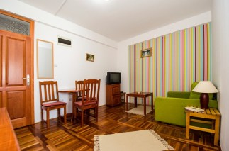 APartmani Budimlija - Apartman 77 - Dnevni boravak 1