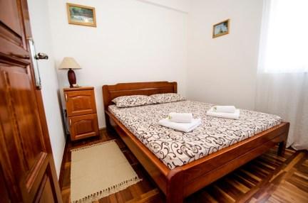 APartmani Budimlija - Apartman 77 - Spavaća soba