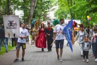 Kraljevski karneval2017
