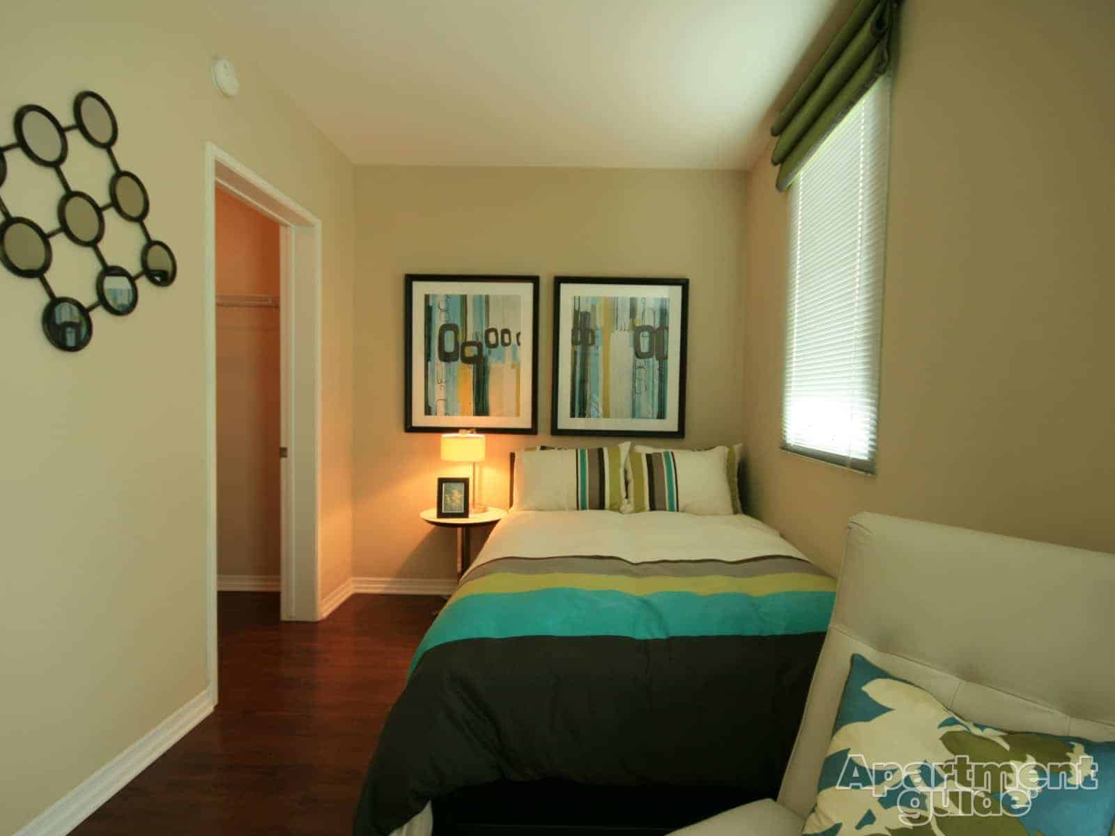 Surprising New Trend In American Apartment Size