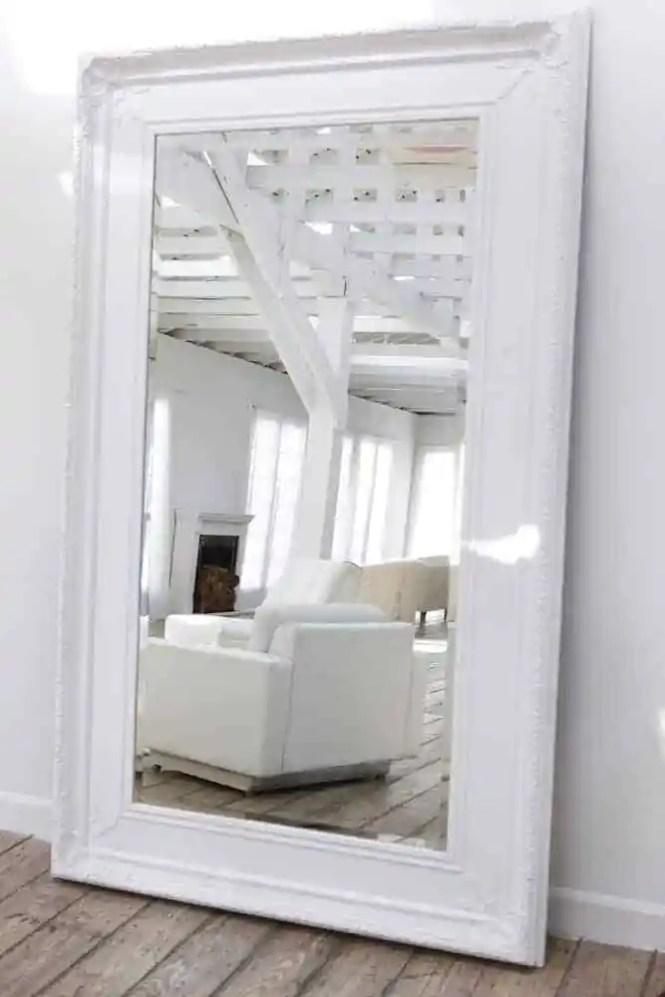 Huge Wall Mirrors