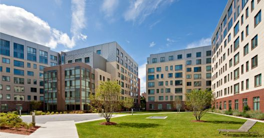 Apartments For Rent In Kendall Square Near Boston At