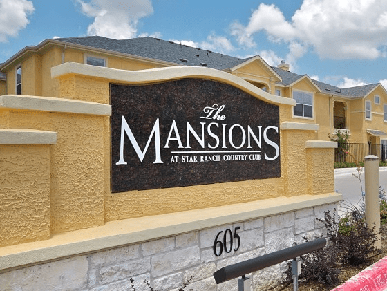The Mansions At Star Ranch Apartments In Hutto Tx