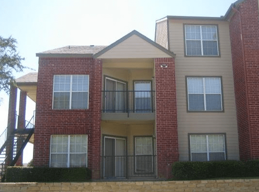 The Village At Central Park Bedford Apartments