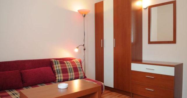 Appartement 6 (A-2+2)