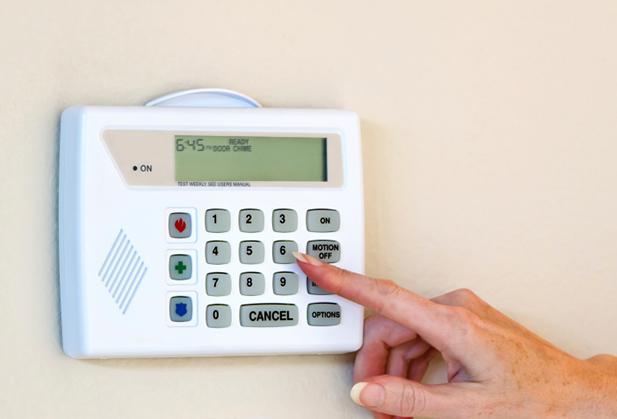 Best Systems Alarm Home Diy