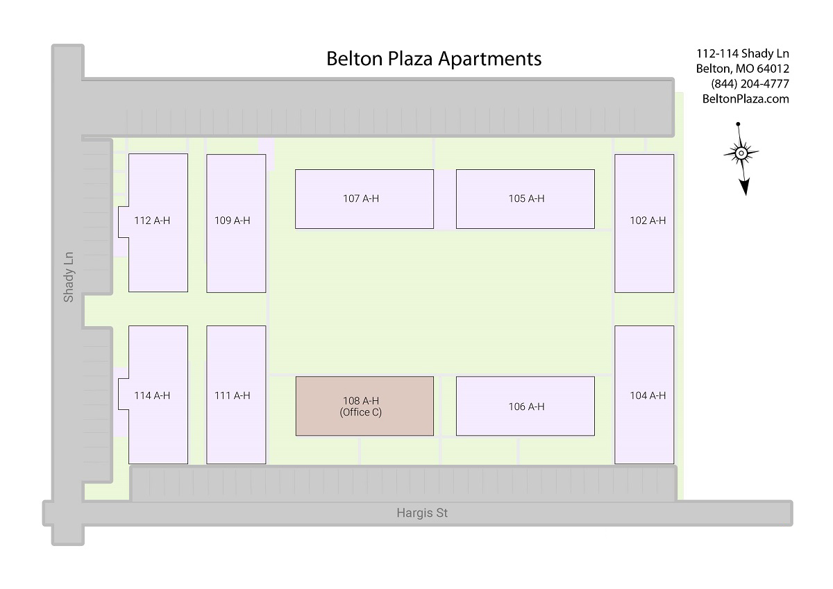 Site map design apartment sites for Apartment design map