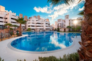 Bahia de la Plata Apartments for Sale Estepona