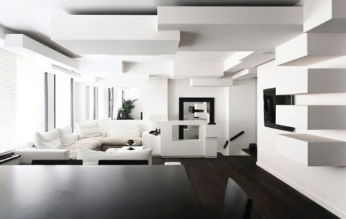 modern interior design ideas for apartments | Billingsblessingbags.org