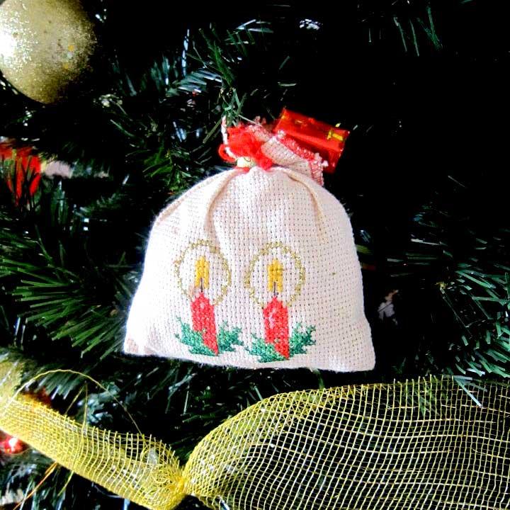 adornos de navidad para el arbol