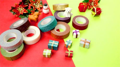 decoracion regalos miniatura