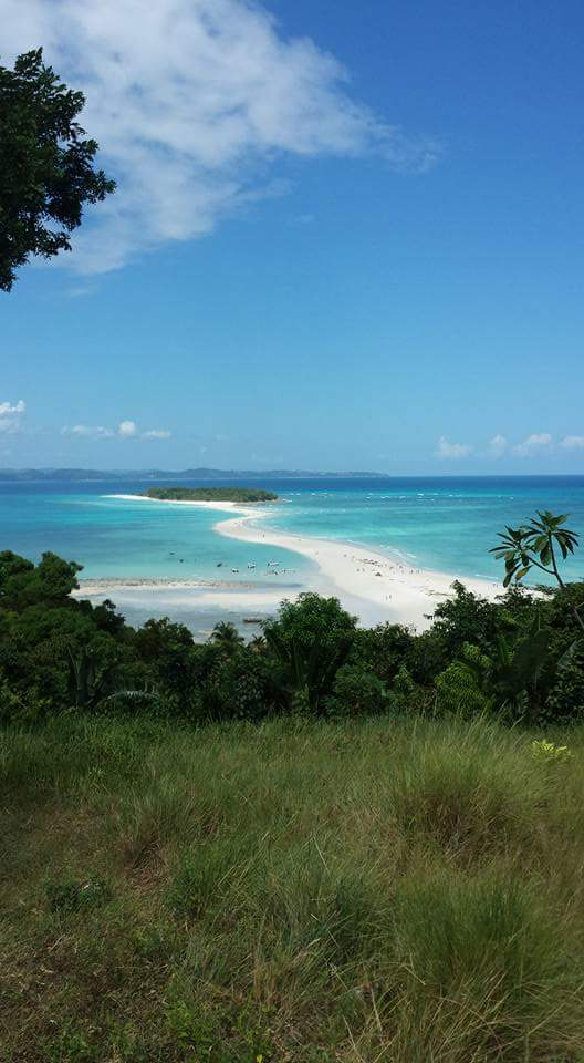 madagascar, mare, sole, spiaggia bianca