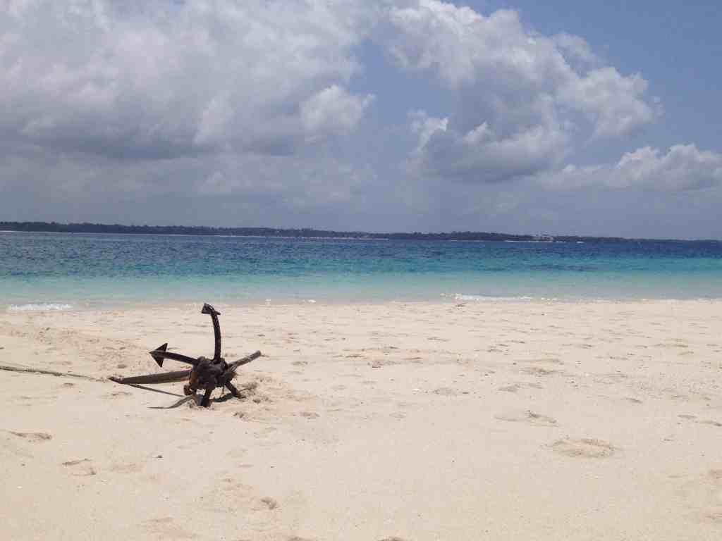 zanzibar, nakupenda, mare, isola