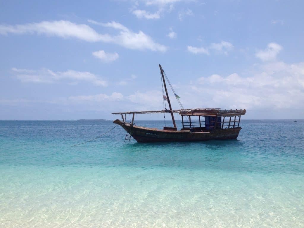 nakupenda, isola, mare, sole, zanzibar