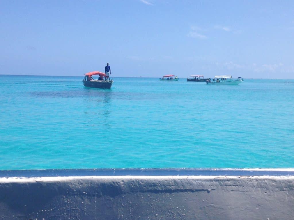 zanzibar, menmba, atollo, pesca, pesci