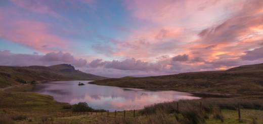 sunrise_near_portree, scozia