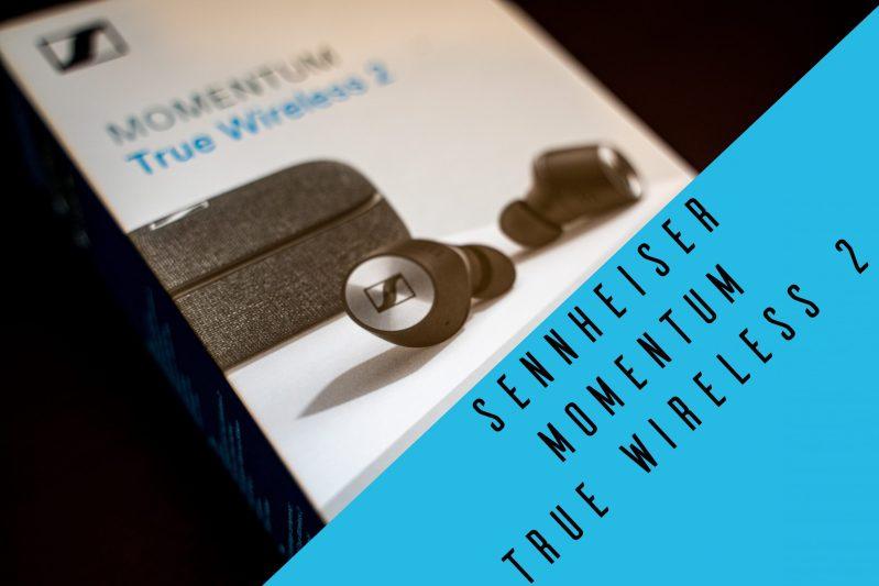 『MOMENTUM True Wireless2』のノイズキャンセリングの選択肢