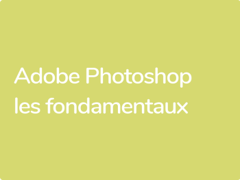 Formation Photoshop Adobe Certification Officielle Editeur