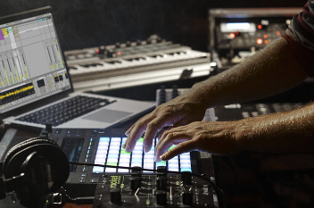formations production electro ableton
