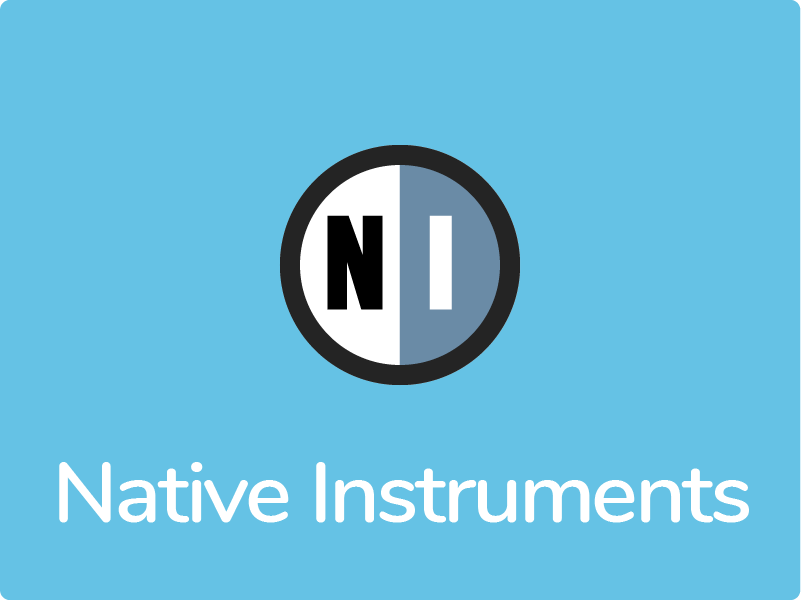 Formations Native Instruments