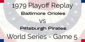 Game 5