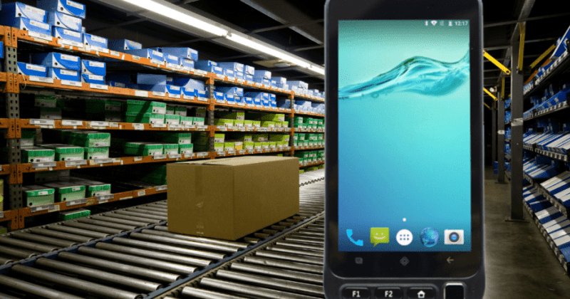 The Role of Rugged Devices in the Supply Chain