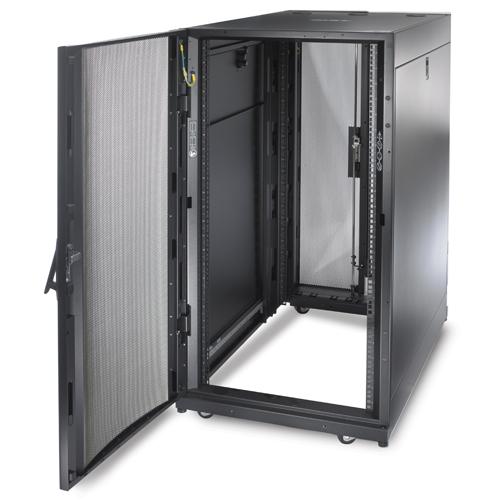 APC NetShelter SX 24U 600mm Wide X 1070mm Deep Enclosure