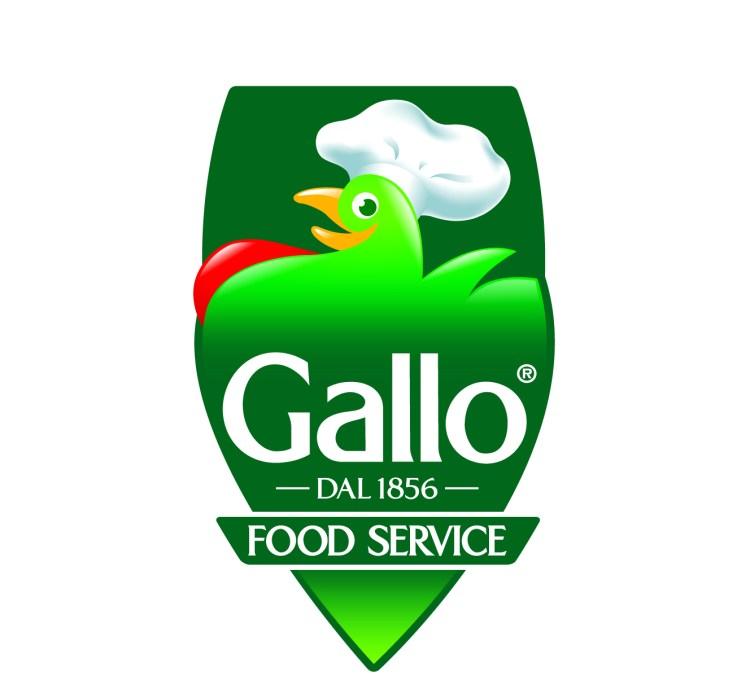 (E) Logo RISO GALLO_FOODSERVICE_CMYK